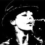 Musikerin Angela Neinman Portraitfoto