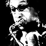 Musiker Leon Schaetti Portraitfoto