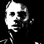 Musiker Martin Läuchli Portraitfoto